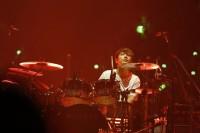 FTISLANDのチェ・ミンファン(ドラム)
