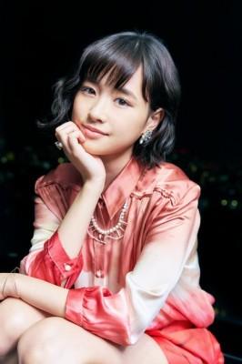 歌手と女優と大活躍の大原櫻子