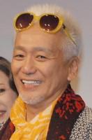 KAT-TUNの亀梨和也と安全地帯の玉置浩二による期間限定ユニット「堀田家BAND」が大学の学園祭でライブ実施へ (C)ORICON NewS inc.