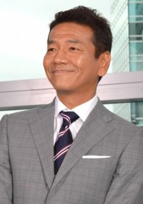 毎年安定した人気を誇るくりぃむしちゅー・上田晋也