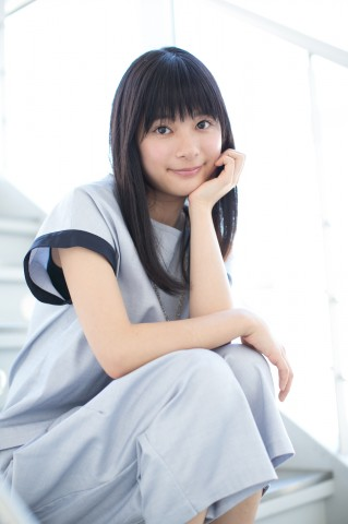 月9『海月姫』に出演中の女優・芳根京子(写真:田中達晃)