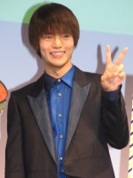 窪田正孝 (C)ORICON NewS inc.