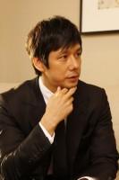 西島秀俊 インタビュー(写真:逢坂聡)