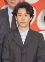 大河ドラマ『真田丸』出演者発表会に出席した大泉洋 (C)ORICON NewS inc.