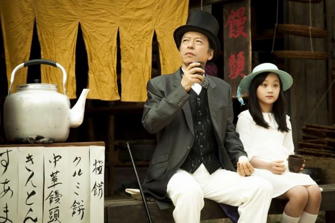 劇中カット(C)漫☆画太郎/集英社・「珍遊記」製作委員会