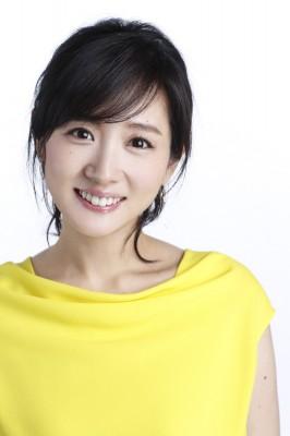 第88回アカデミー賞授賞式』で案内役を務める高島彩