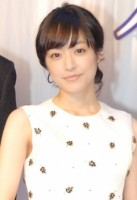 井上真央 (C)ORICON NewS inc.