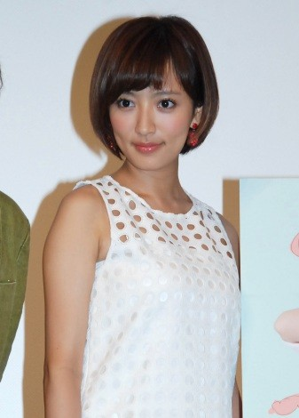 夏菜 (C)ORICON NewS inc.