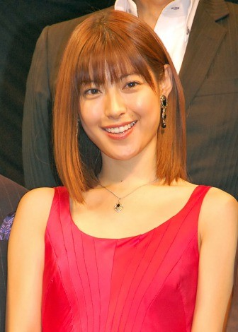 瀧本美織 (C)ORICON NewS inc.