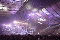 初の日本ツアーを開催したEXO