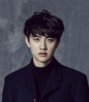 D.O(EXO) 初出演ドラマ『大丈夫、愛だ』インタビュー