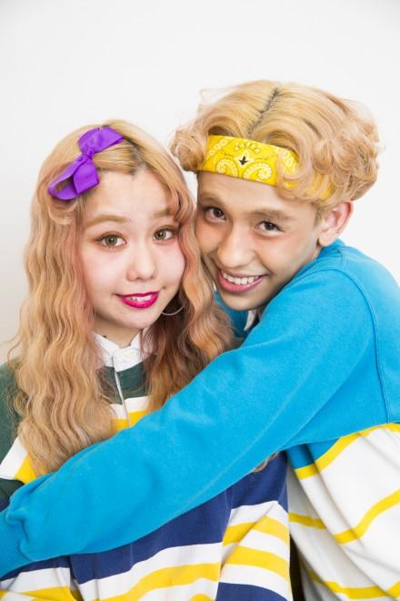 画像・写真 | 若者に大人気のぺこ&りゅうちぇる 3枚目 | ORICON NEWS