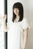 山本舞香 『桜ノ雨』インタビュー(写真:逢坂 聡)