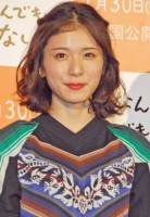 松岡茉優(C)ORICON NewS inc.