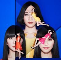 Perfumeのアルバム『COSMIC EXPLORER』【通常盤】
