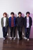 「ライブがスゴい」若手バンド1位! KANA-BOONインタビュー