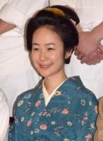 『真田丸』で梅役を演じた黒木華