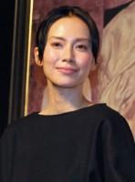 『軍師官兵衛』で光役を演じた中谷美紀