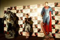 chay/『バットマン vs スーパーマン』ジャパン・プレミア盛大に開催!(写真:鈴木一なり)