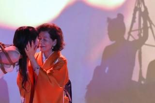 かつての日活ロマンポルノのトップ女優・白川和子も出演した白石和彌監督『牝猫たち』