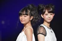 渋谷・原宿・秋葉原 MIXカルチャーファッションショー『a-collection』