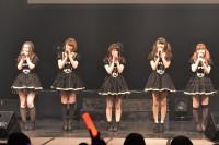5人組音楽ユニット81momentライブ/『a-collection』