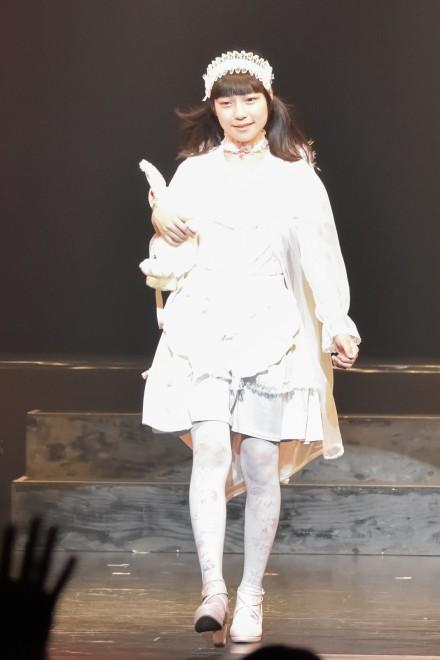 夢かわ・病みかわ・ロリータステージ/『a-collection』