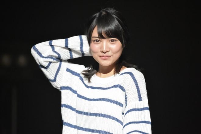 松永有紗/『a-collection』
