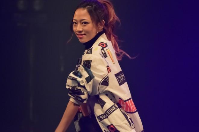 DJ&ダンスボーカルユニットCaratライブ/『a-collection』