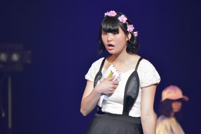 渋谷JC/JKステージ/『a-collection』