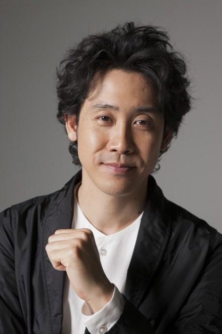 大泉洋 『アイアムアヒーロー』インタビュー(写真:逢坂聡)