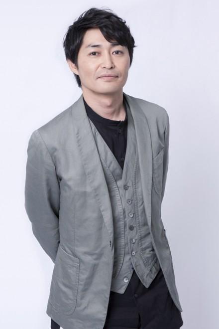 安田顕 『映画クレヨンしんちゃん』インタビュー(写真:逢坂聡)