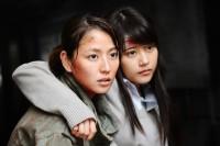 映画『アイアムアヒーロー』場面カット (C)2016 映画「アイアムアヒーロー」製作委員会 (C)2009 花沢健吾/小学館