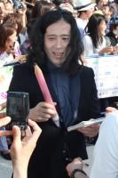 ピース・又吉直樹/俳優、芸人ら豪華ゲストが集結したレッドカーペット