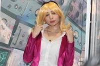 【ニコニコ超会議2016】コスプレイヤー 高宮くろはさん @kuroha142