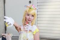 【ニコニコ超会議2016】コスプレイヤー 天城澪さん @Am_io