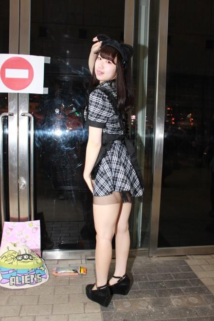【ニコニコ超会議2016】コスプレイヤー