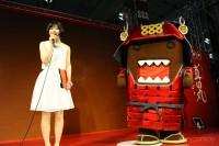 『ニコニコ超会議2016』の模様 超・真田丸ブース