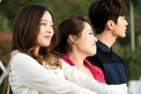 『ラブ・コントロール〜恋すると死んでしまう彼女ボンスン〜』劇中カット(C)SAMHWA NETWORKS Co., Ltd