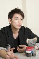 佐藤健 『世界から猫が消えたなら』インタビュー(写真:逢坂 聡)