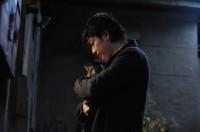 劇中カット(C)2016 映画「世界から猫が消えたなら」製作委員会