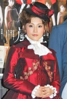 安倍なつみ (C)ORICON NewS inc.