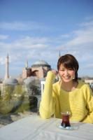 全編トルコで撮影された女子バレー木村沙織選手のフォトブック『232days in Turkey』