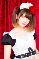 BAND-MAID MIKU-小鳩ミク- (Gt/Vo)
