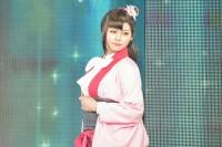【世界コスプレサミット2016大発表会】コスプレイヤー 林檎飴さん