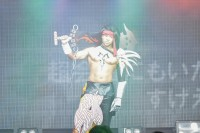 【世界コスプレサミット2016大発表会】コスプレイヤー from アメリカ カゲトラさん