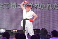 【世界コスプレサミット2016大発表会】コスプレイヤー