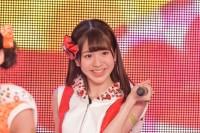 【世界コスプレサミット2016大発表会】アイドルユニット・A応P 荻野 沙織