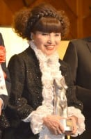 黒柳徹子 (C)ORICON NewS inc.