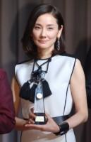 『第44回 ベストドレッサー賞』授賞式に出席した吉田羊 (C)ORICON NewS inc.